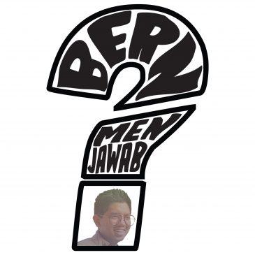 Bern Menjawab