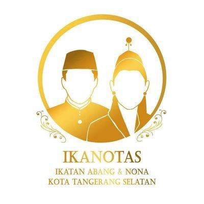 Ikanotas Ikatan Abang Nona Kota Tangerang Selatan