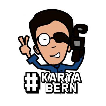 #KaryaBERN