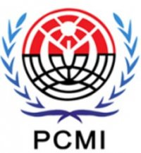 Logo PCMI Purna Caraka Muda Indonesia